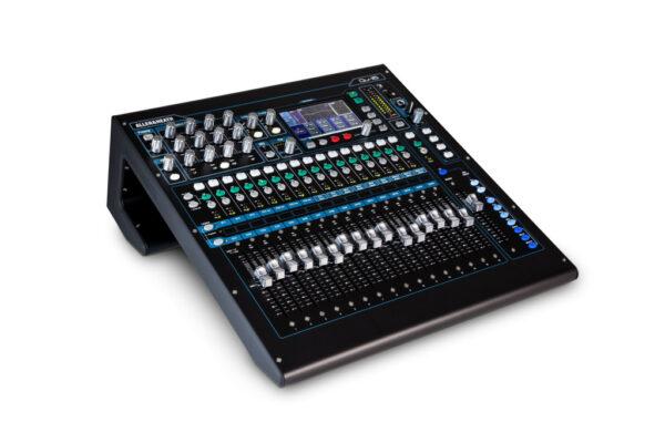 Allen & Heath Qu-16 16-channel Digital Mixer