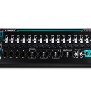 Allen & Heath Qu-SB 16-channel Portable Digital Mixer