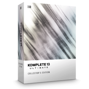 Native Instruments Komplete 13 Ultimate Collector's