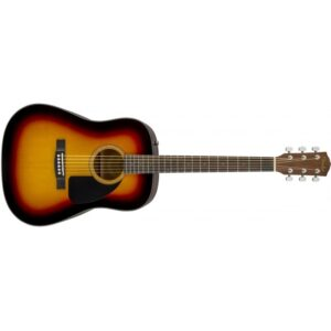 Fender CD-60 DREAD V3 DS(Walnut) Acoustic Guitar