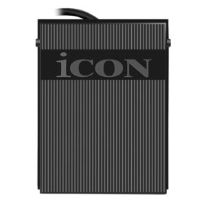 Icon SPD-01 is a momentary foot switch