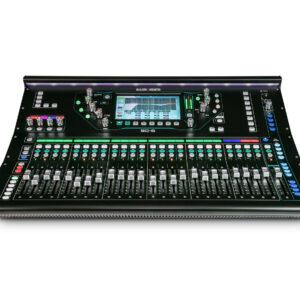 Allen & Heath SQ-6 48-channel Digital Mixer