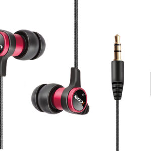 Icon SCAN5 Professional In-ear Earphones
