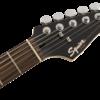 Fender Squier Electric Guitar Contemporary Stratocaster HSS BLK MET