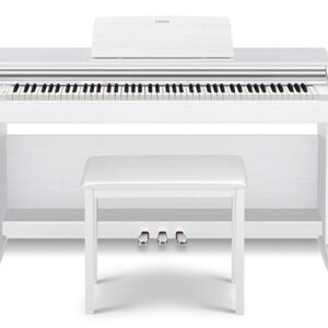 Casio AP-470 Celviano Digital Upright Piano