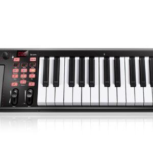 Icon iKeyboard 3S MIDI keyboard controller