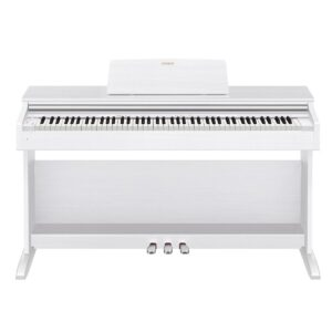 Casio AP 270 Digital Piano, White