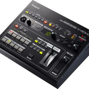 Roland V-40HD Video Mixers