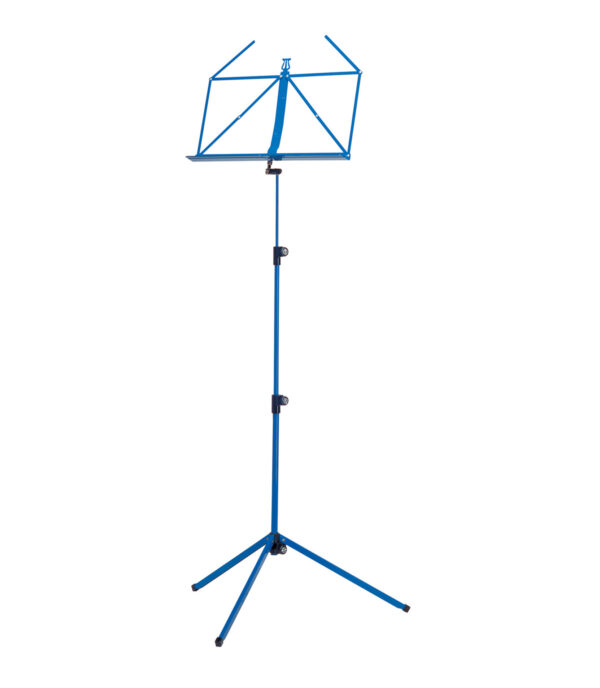 K&M Music Stand Blue Color