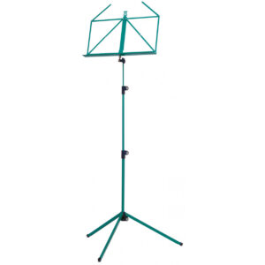 K&M Music Stand Green Color