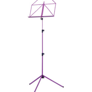K&M Music Stand Lilac Color