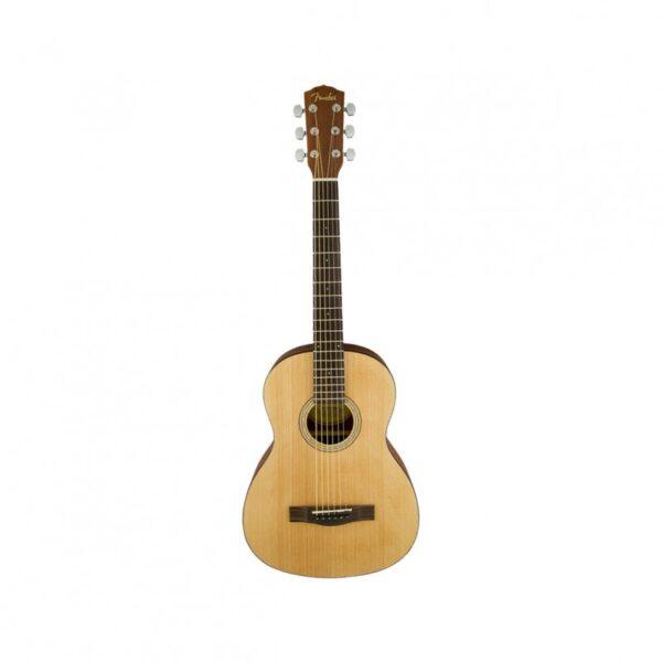 Fender FA-15 Steel 3/4 scale w/bag WN Acoustic Guitar