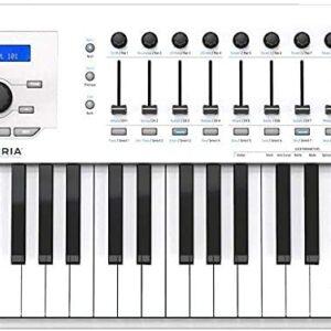 Arturia KeyLab 88 MkII 88-key Weighted Keyboard Controller
