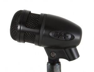 CAD Audio CADLive D88 Large Diaphragm Supercardioid Dynamic Kick Drum Microphone