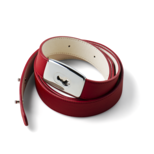 Lava Music Ideal Straps Red