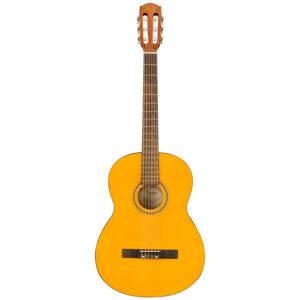 Fender ESC105 Educational Series Classical Guitar, WN