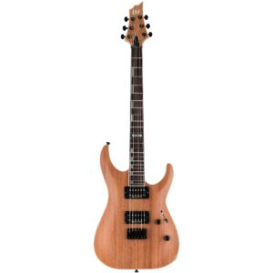 ESP LTD H-401 Mahogany Electric Guitar