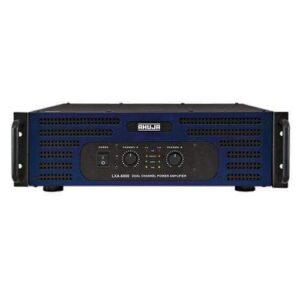 Ahuja LXA6000 Amplifier