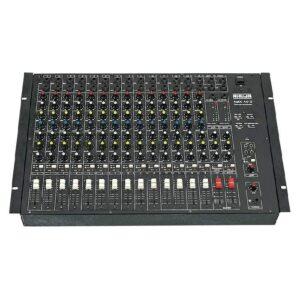 Ahuja AMX1412 14 CH Audio Mixer