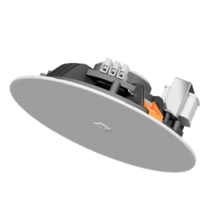 Audac CENA506/W SpringFit 5in. ceiling speaker White