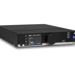Audac– MFA208 Multi-functional SourceCon Amplifier