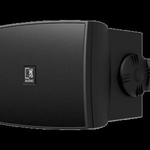 Audac WX502MK2/O B Outdoor universal wall speaker