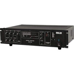 Ahuja CMA-5400 50 Watts Central Mixer Amplifier