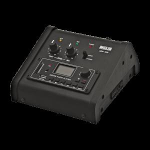 Ahuja ADP-30R Media Player