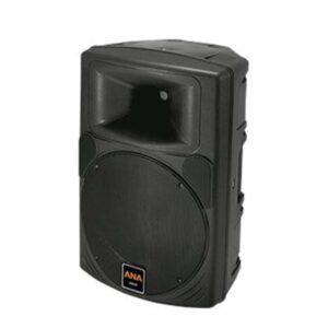 Ahuja XPA1500DP Portable PA System