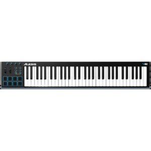 Alesis V61 61-Key USB MIDI Keyboard