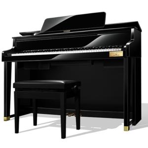 Casio GP-510BP Hybrid Grand Piano