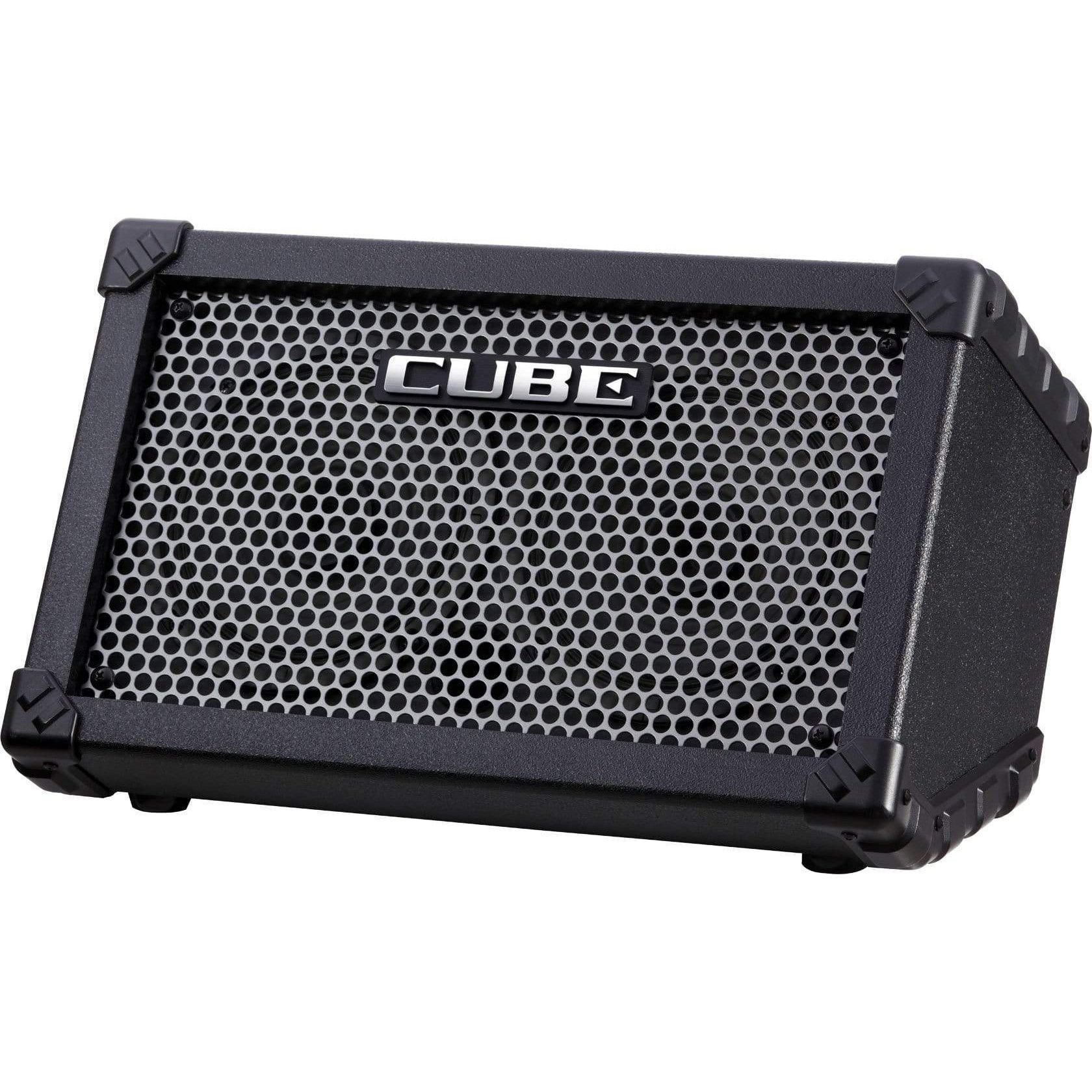 Roland CUBE Street - Battery Powered Stereo Amplifier