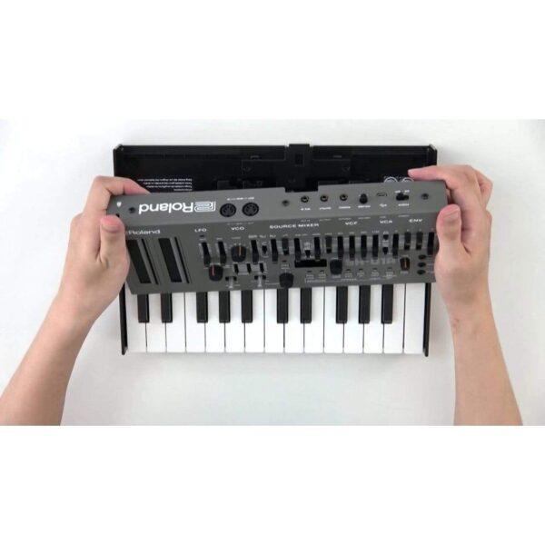 Roland K-25M Keyboard Unit for Roland Boutique Modules