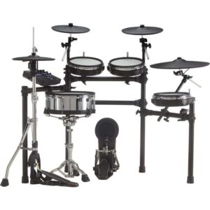 Roland TD-27K MDS-STD Drums Electronic Drum Kit, Black
