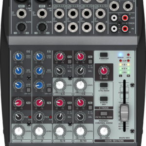 Behringer 1002 Analog Mixers