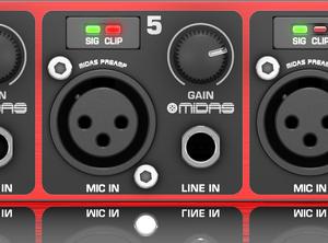 Behringer ADA8200 Audio Interface