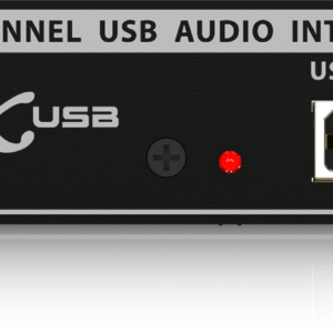 Behringer X-USB I/O Interface