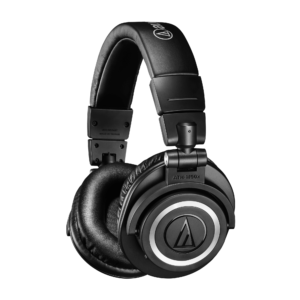 Audio Technica ATH-M50xBlueTooth Studio Headphone