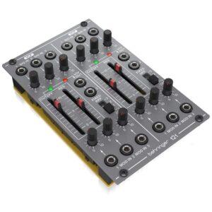 Behringer 121DUAL VCF Analog Module for Eurorack