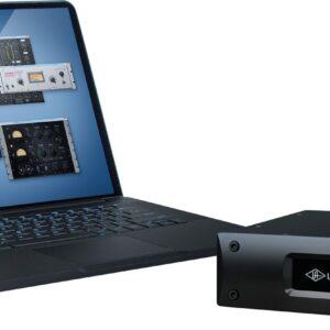 Universal Audio UAD-2 Satellite USB OCTO Core Desktop DSP Accelerator