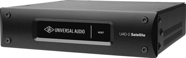 Universal Audio USBSATQ-C UAD-2 Satellite USB - QUAD Core