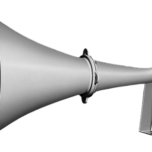 TOA DH-11B STRAIGHT HORN (FLANGE)