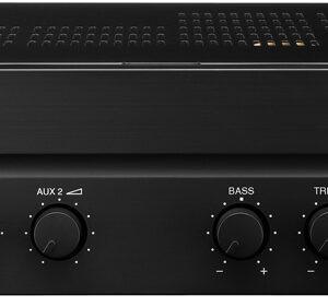 Toa A-2120 Mixer Amplifier