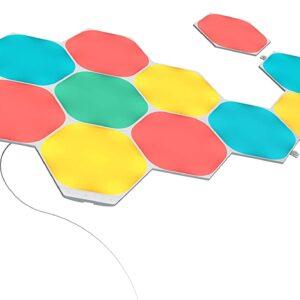 Nanoleaf Shapes Hexagons Starter Kit - 15 Light Panels