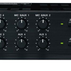 Toa A-1724 Mixer Amplifiers