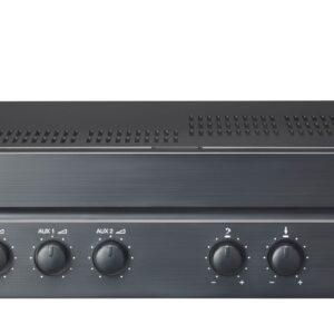 Toa A-2060 Mixer Amplifier