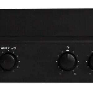Toa A-2060DD-EB Digital Mixer Amplifiers