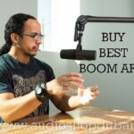 Best Boom Arm