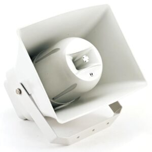 Toa CS-660BS-EB Music Horn Speakers