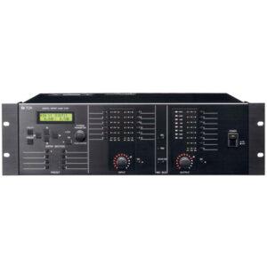 Toa D-901 Digital Mixer